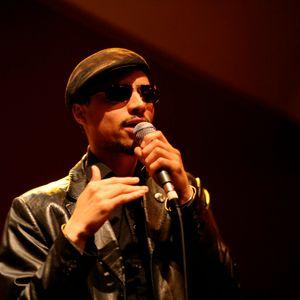 Jose James - The Voice