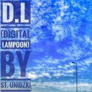 Deep Spiritual show Presents; Digital Lampoon (04 Ides) Mixed by St. Unidzki
