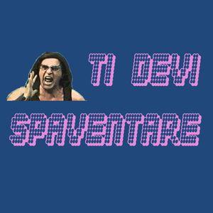"""Ti Devi Spaventare [10 05 2017] con Alessandro Belli """"Arrogant Pub"""""""