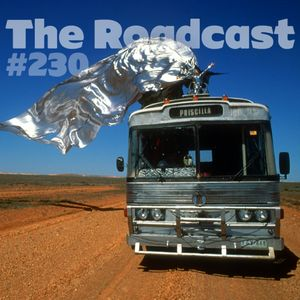 Toadcast #230 - The Roadcast