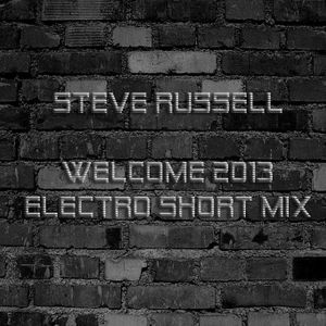 Welcome 2013 electro short mix