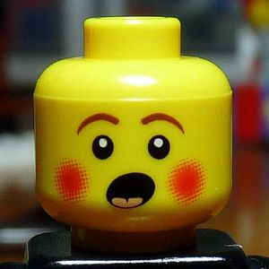 Legoboy b2b Pauper Mix