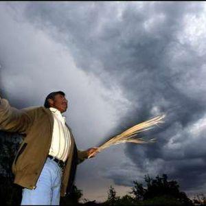 INAH al Día. Los Graniceros, los conjuradores de tormentas