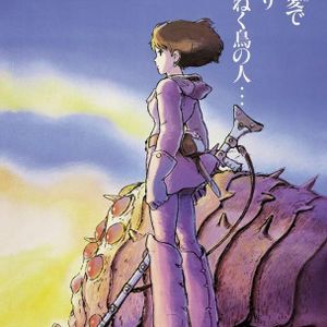 "Episode 74: ""Nausicaä of the Valley of the Wind"""