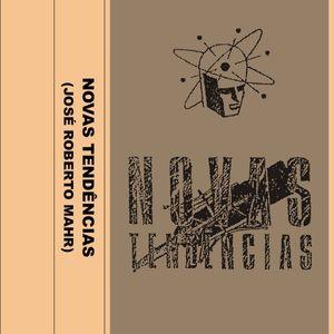 José Roberto Mahr - Novas Tendências (24 Mins. e 36 Segs.)