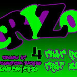 CR!ZO 7/18 M!X