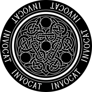 Invocast014 // Psyko-Pal (Cosmik Scum Records, Wax Addict)