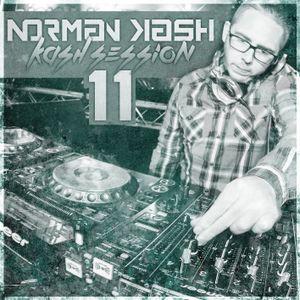 Kash session 11
