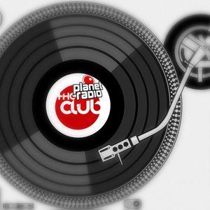 DJ 2 TUFF DEE - planet radio the Club 03-2014