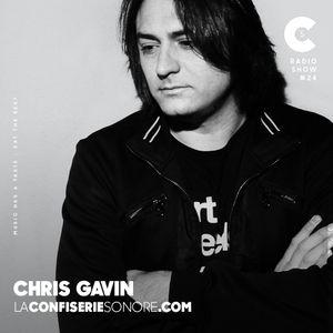 Chris Gavin @LaConfiserieSonore - Radioshow #24
