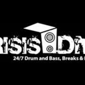 krisisdnb.com 8-9pm Saturday 17th September 2011 - MC So-Low & DJ Sol