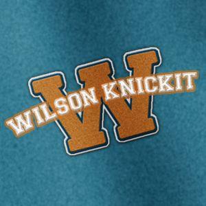 Wilson Knicket - Vol.1