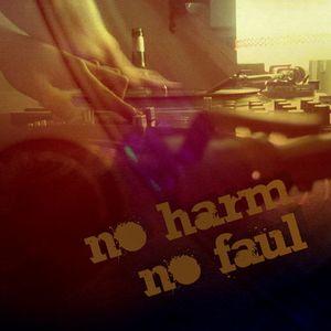 Fauloner - No Harm, No Faul