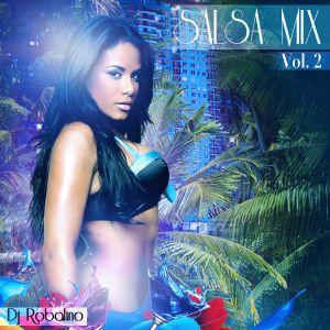SALSA MIX Vol.2