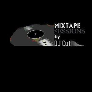 DJ CUT-Mixtape Sessions_Electro Hop Live Set 01
