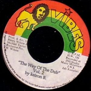 The Way Of The Dub vol.2