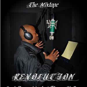 GK Radio 05/21/12 w Revolution Revs Edition