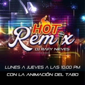 Rafy Nieves - Hot Remix 034