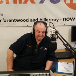 It's All About Fishing >>> In Essex - podcast 3