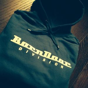 Barndoor Division Go for 2014 Mix