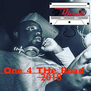 DJ KENZiE One 4 The Road 2018