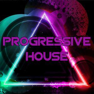 Mix progressive house