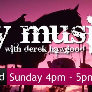 Derek Hawgood Country Show 6