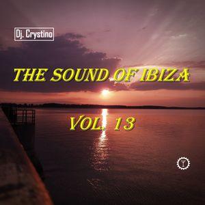 Dj. Crystino - The Sound Of Ibiza Vol. 13