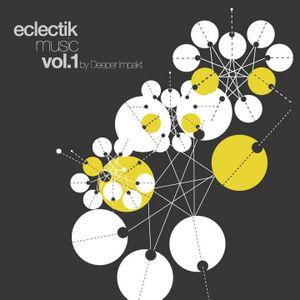 Eclectik Musik Vol 1