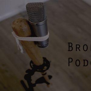 Bronco Podcast Vol. 2