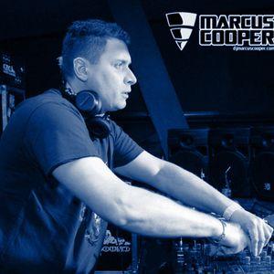 MARCUS COOPER - DARK HALL after Exit 2015