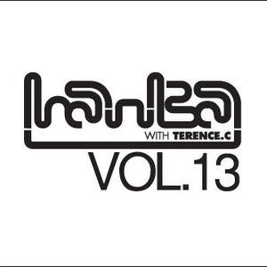 Ha-Ba Minicast Vol.13