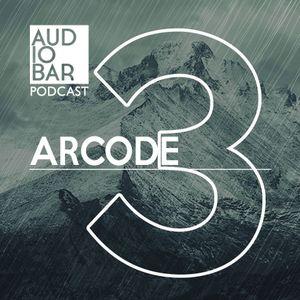 Audiobar Podcast 2018 - Arcode