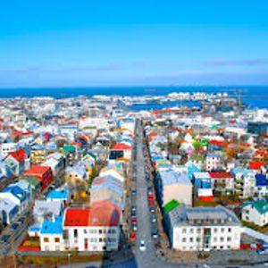 In Reykjavik-Odrik Deneef