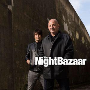 Rhythm Masters - The Night Bazaar Sessions - Volume 11