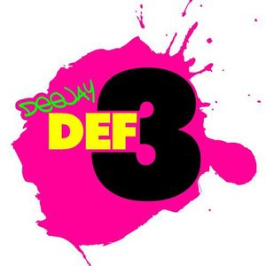 def3 - the real dirty