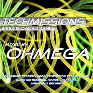 TechMissions Week 8