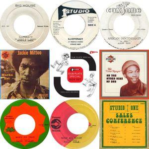 Reggae ROOTS Jamaican Mixtape #43 Studio One Mixes - Essentials Soul Jazz Classics Hits Selection