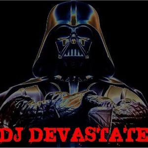 DJ Devastate Drum&Bass PART 2 LIVE Darksyde FM 6th May 2012