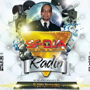 SFDJA Radio Show 25