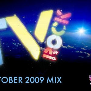 TV Rock - October 2009 Mix