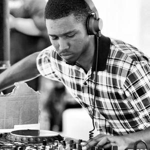 DJ J Daniel 2012 SCP/UR Backpack Festival Mix
