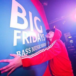 Big Friday Mix (2012)