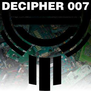 Decipher Podcast 007
