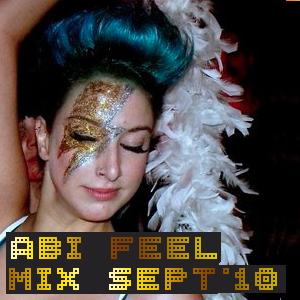 "Abi's ""move over, Monday morning!"" mega mix - Sept '10"