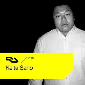 RA.515 Keita Sano