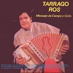 Tarragó Ros y su Conjunto - Mensaje de Campo y Cielo