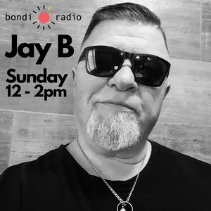 Jay B :: Part One 19/07/20 :: Bondi Radio