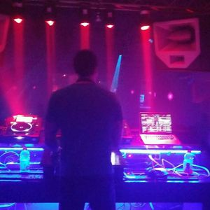 Maxrain @ Circus Afterhours (Montreal) - May 2015 (Opening Set)