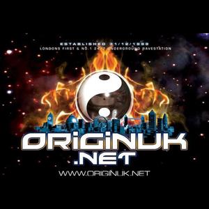 Fa ze & Madman Show 26/01/13 on origin Uk